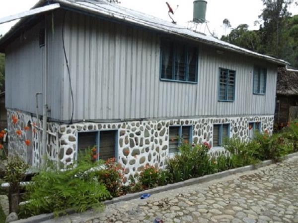 Mondia Bridge Guest House