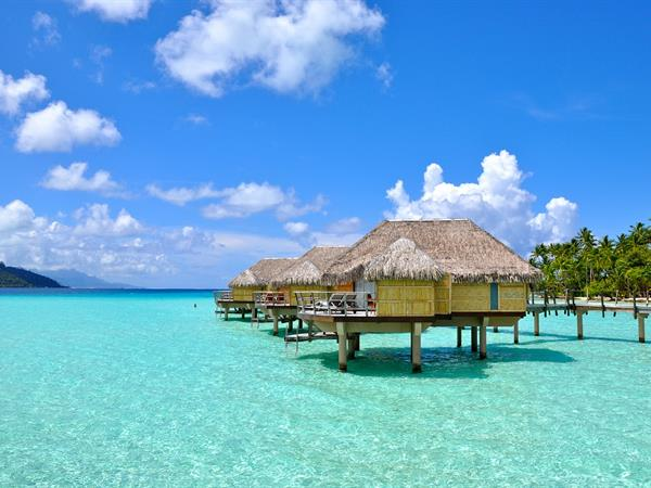 AzureAzure - Society Islands: The Perfect French Polynesian Trip Le Taha'a by Pearl Resorts