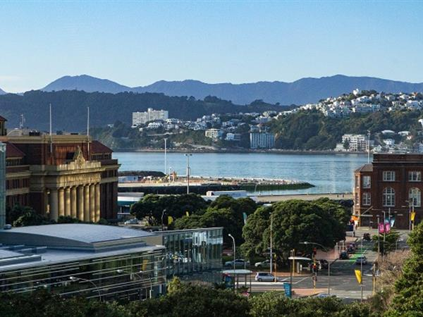 Te Papa Venues - Parliament Buildings