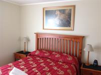 2 Bedroom with Sofa Bed Apartment