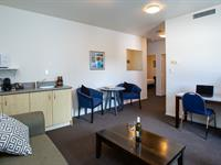 2 Bedroom Suite