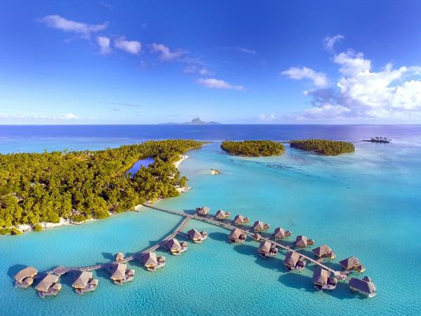 Brides - Bora Bora and Beyond: A Guide to Romantic French Polynesia