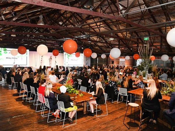 Auckland on show at annual business events showcase
