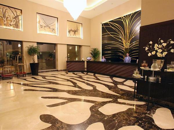 Swiss-Belhotel Aqaba City