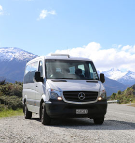 Our Luxury Fleet Exclusive Tailored Luxury New Zealand Tours