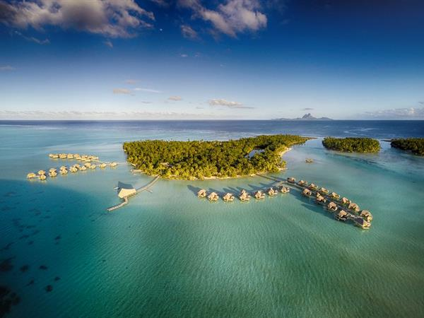 Travel Leisure - Christina Turrini's 15-day French Polynesia Itinerary Le Taha'a by Pearl Resorts