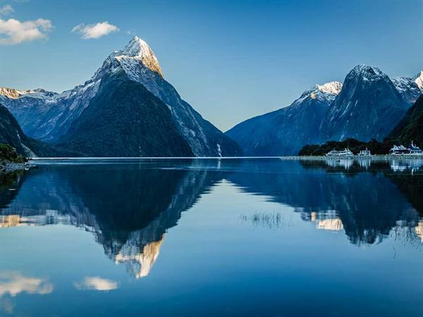 10 Day - Fun Tour for Families Exclusive Tailored Luxury New Zealand Tours
