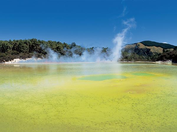 14 Day - Relaxing Best Scenery Tour Exclusive Tailored Luxury New Zealand Tours