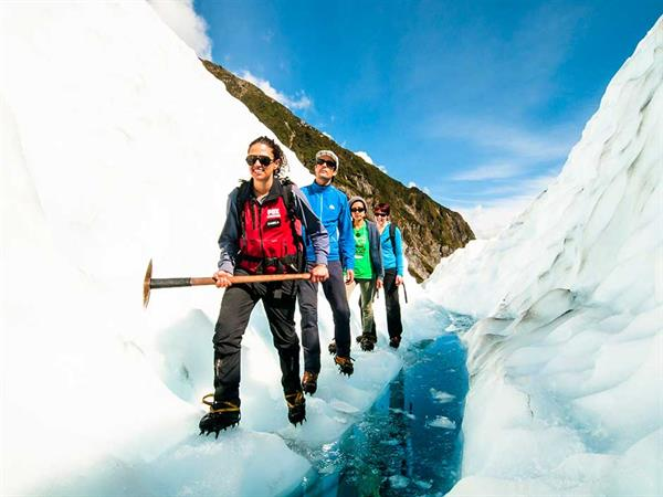 15 Day - Top Adventure Tour