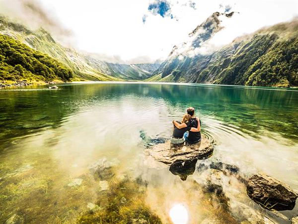 21 Day - Intrepid Journey Tour