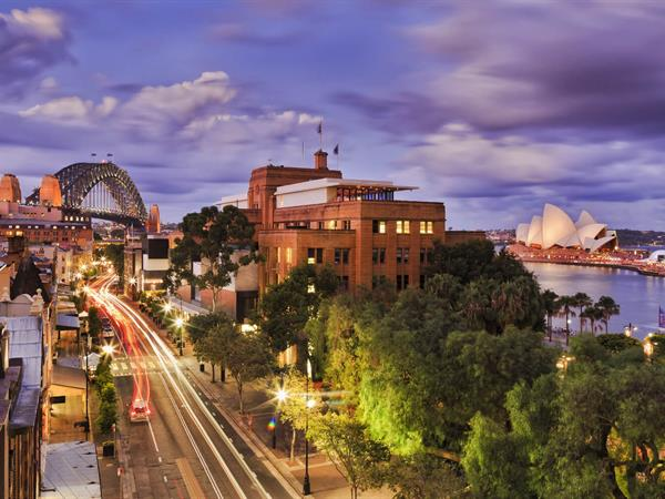 6 Things to do In-Between Business Meetings in Sydney