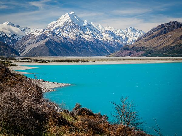 8 Day - Highlights Tour Exclusive Tailored Luxury New Zealand Tours