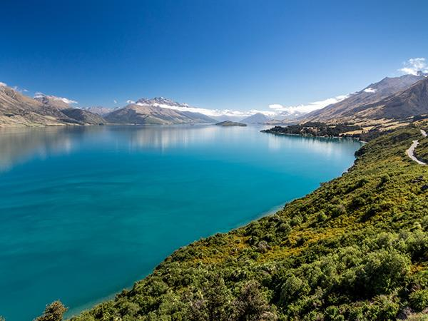10 Day - Traditional Highlights Tour