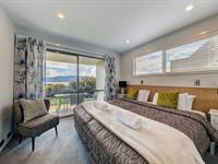2 Bedroom Apartment Distinction Wanaka Alpine Resort