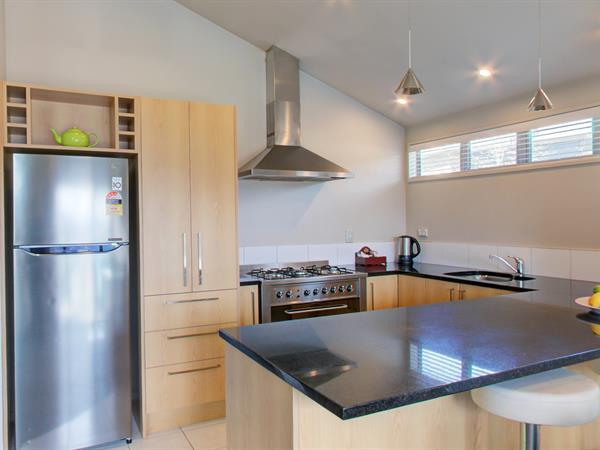 3 Bedroom Serviced Apartment Distinction Wanaka Alpine Resort