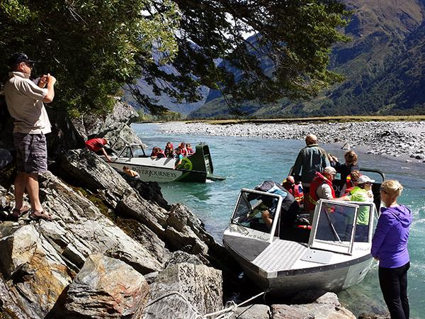 14 Day - Relaxing Premium Tour