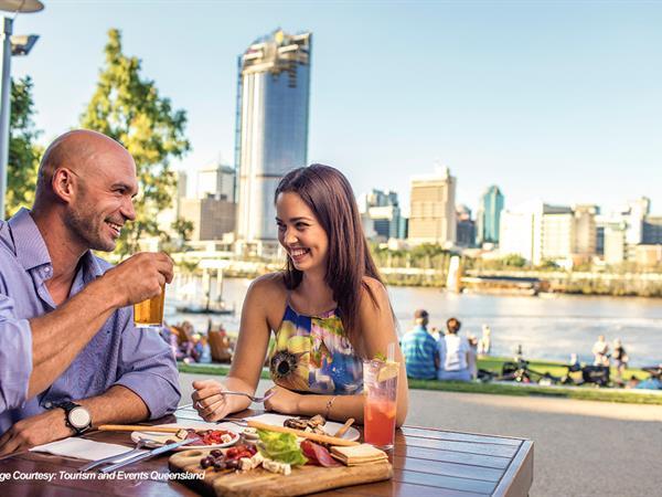 Stay 3 and Save 20%! Swiss-Belhotel Brisbane, South Brisbane