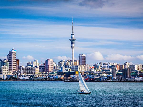 8 Day - Main Centre Tour Exclusive Tailored Luxury New Zealand Tours