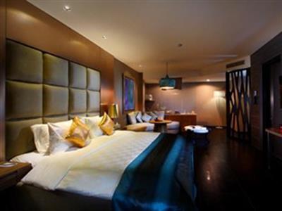 Royal Suite Amaroossa Hotel
