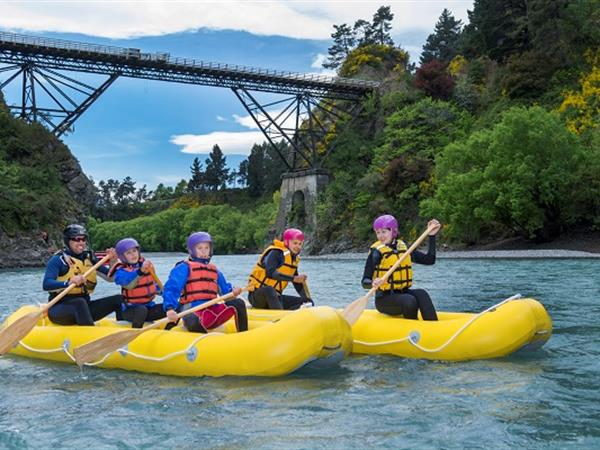 Hanmer Springs Attractions