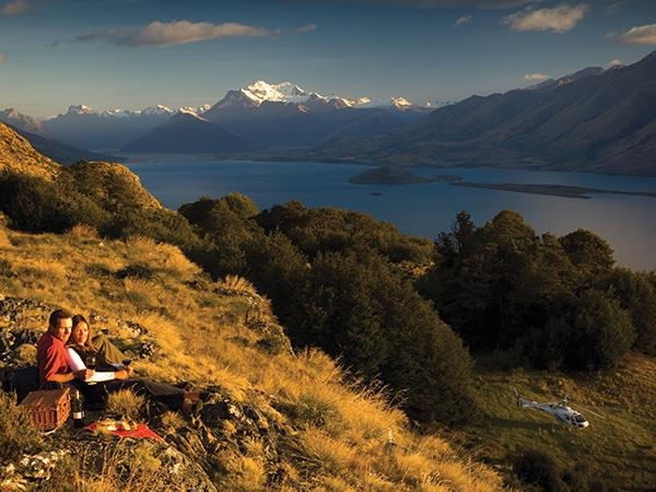 6 Day – Romatic both Islands Tour