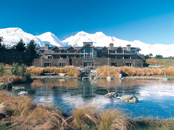 7 Day - Essence of the South Island Tour Exclusive Tailored Luxury New Zealand Tours