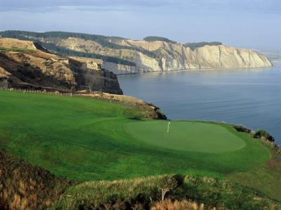 10 Day - Luxury Golf Tour Package