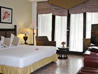 Deluxe Garden View Ramada Resort