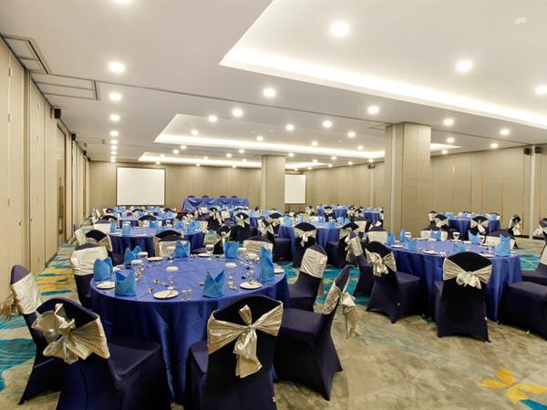 Banquet Room Swiss-Belinn Airport Surabaya