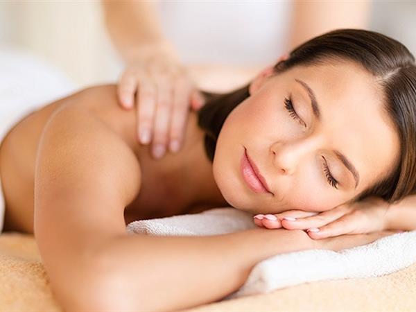 In-room Massage Swiss-Belinn Airport Surabaya