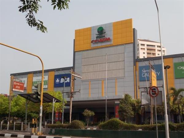Plaza Marina Swiss-Belinn Airport Surabaya