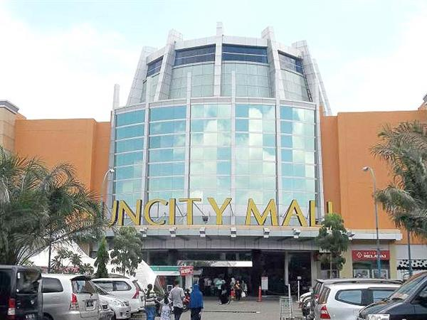 Sun City Mall