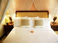 One Bedroom Villa with Pool Ramada Resort