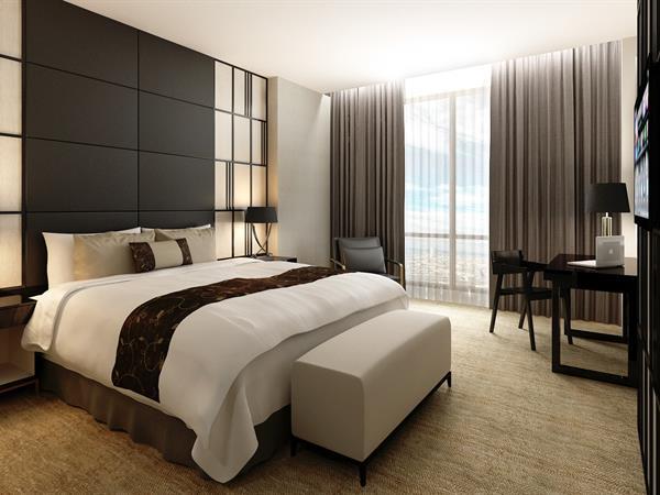 Business Suite Swiss-Belhotel Darmo Surabaya