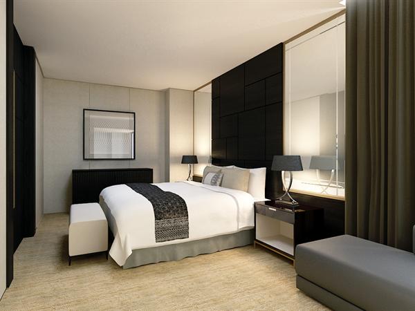 Swiss Super Suite Swiss-Belhotel Darmo Surabaya