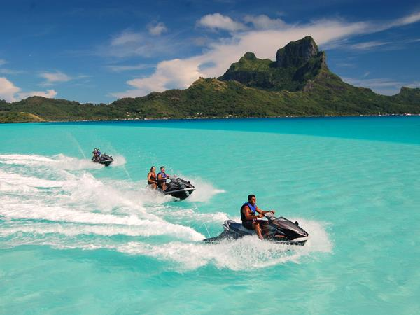 Jet-Ski Guided Tour