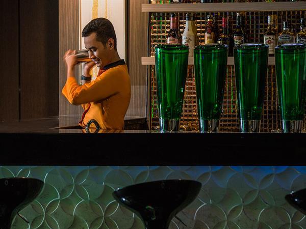 Star Lounge Bar & Karaoke Swiss-Belhotel Silae Palu