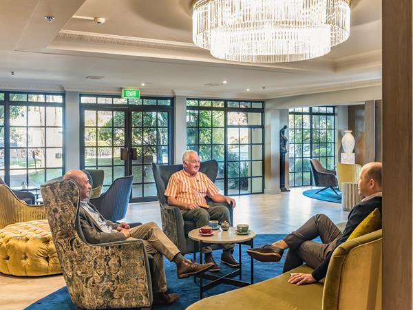 Hot Deals - Ideal For Business Travellers Distinction Rotorua Hotel & Conference Centre