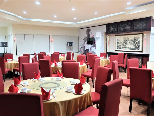 Wei Wan Chinese Restaurant Swiss-Belhotel Silae Palu