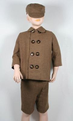 Boy's Suit HC95/1-2