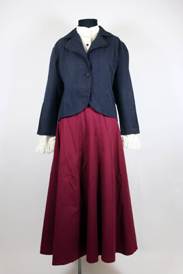 Woman's Costume HC96/1-3