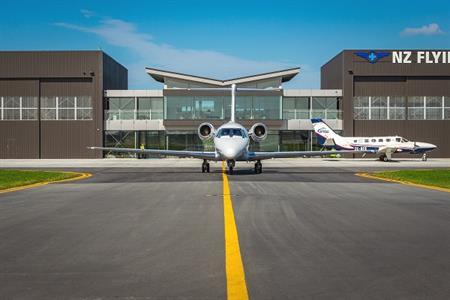 GCH Aviation Ltd