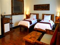 Duplex Suite Room (2 bedroom) Sri Ratih Cottages