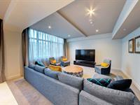 Four Bedroom Suite Distinction Dunedin Hotel