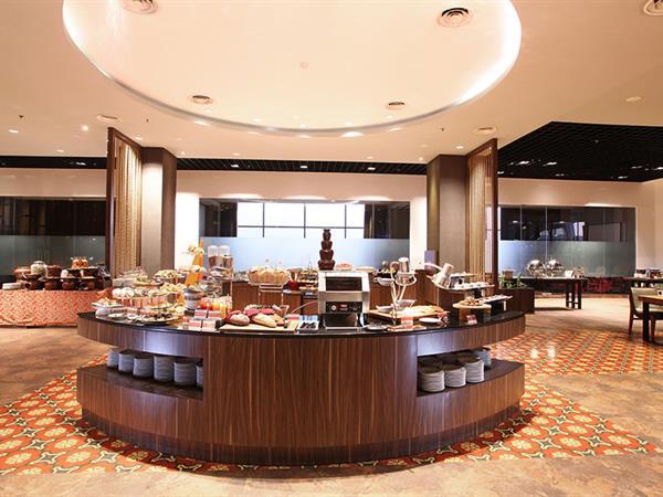 Dining In Cirebon Swiss Belhotel Cirebon
