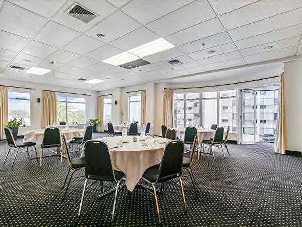 The Parnell Hotel & Conference Centre