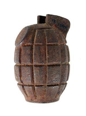 Grenade Shell HC100