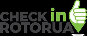 Checkin Rotorua