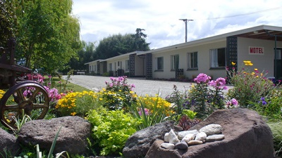 Ranfurly Motels