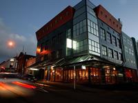 Economy Studio Distinction New Plymouth Hotel & Conference Centre